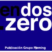 Logotipo Endoszero