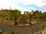 Plaza de Caimari
