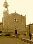 Iglesia de Inmaculada Concepcion