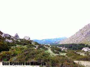 Valle de Bóquer